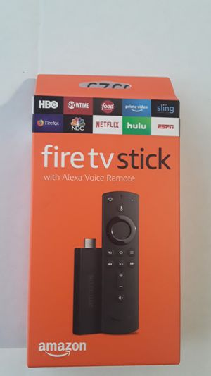 Brand New Fire tv stick for Sale in Chicago, IL