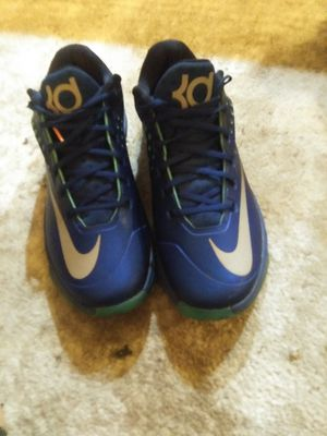 KD nike shoes for Sale in Columbus, OH