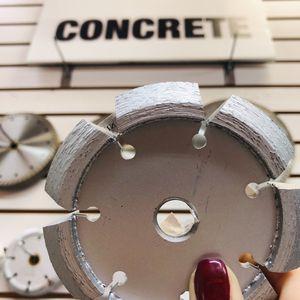 """4"""" Segmented Crack Chaser for Concrete for Sale in Pompano Beach, FL"""