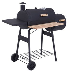 "48"" Steel Portable BBQ Grill for Sale in Los Angeles, CA"
