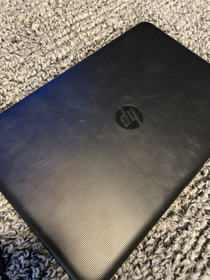 HP NOTEBOOK LAPTOP for Sale in Keizer, OR