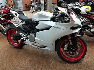2014 Ducati 899 Panigale for Sale in Bedford, TX