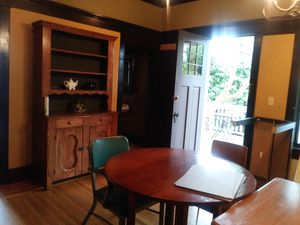Antique Early American China Cupboard for Sale in Seattle, WA