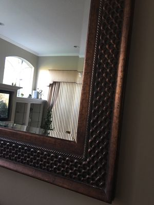 Wall mirror for Sale in Hudson, FL