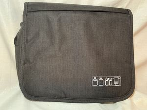 Hanging Travel Toiletry Bag. New! for Sale in Groveland, FL