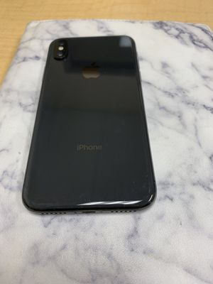 iPhone X perfect condition for Sale in Fort Pierce, FL
