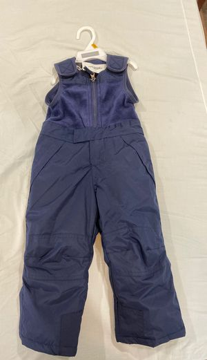 New With Tags Toddler Baby Snow Ski Bib 18 Months Overalls for Sale in Alpine, CA