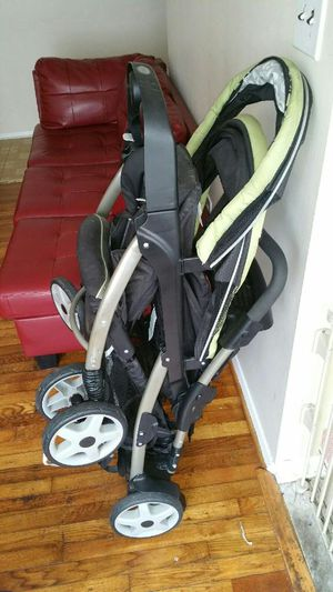Greco, Ready To Grow Double Stroller for Sale in Silver Spring, MD