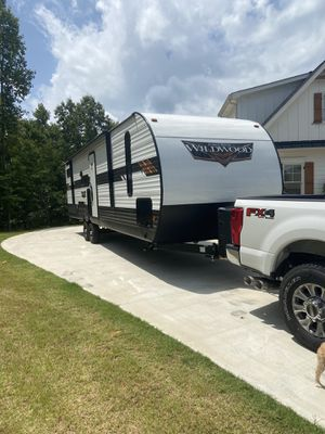 2020 Wildwood 29 VBUD travel trailer for sale for Sale in Canton, GA