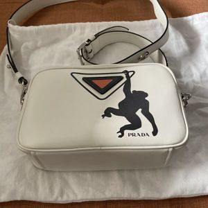 Prada Messenger bag for Sale in Mountain View, CA