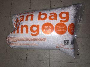 Bean Bag Filler for Sale in Leland, MS
