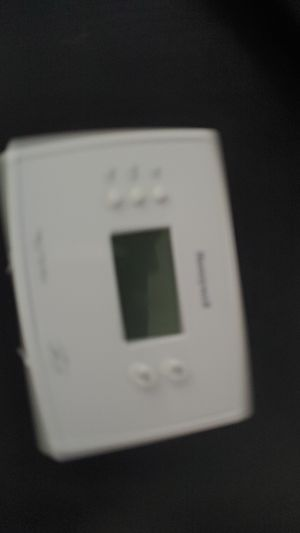 Honeywell Thermostat for Sale in Miami, FL