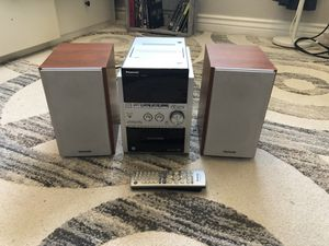 Panasonic stereo receiver SAPM 53 perfect condition for Sale in Queen Creek, AZ