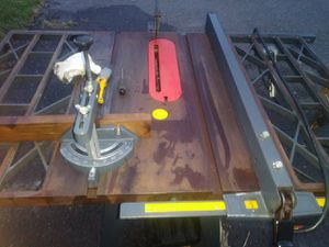 Table saw for Sale in Waterford, NJ