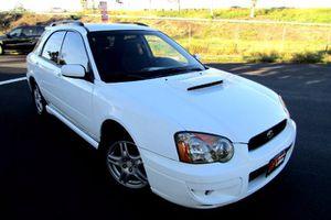 2004 Subaru Impreza WRX - As low as $ 995 down o.a.c for Sale in Los Angeles, CA