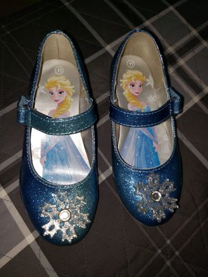 Frozen shoes for Sale in Peoria, AZ