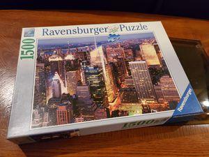 Ravensburger puzzle for Sale in Albuquerque, NM