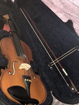 Anton Breton Violin Exclusive for Sale in Nashville, TN