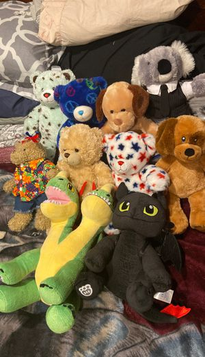 Build-a-bear for Sale in Prineville, OR