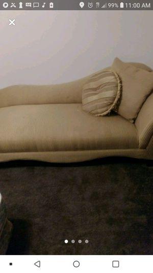 Luxury sleeper futon for Sale in Riverdale, GA