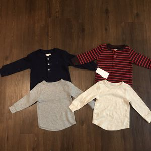 12MOS BABY THERMALS for Sale in Dallas, TX