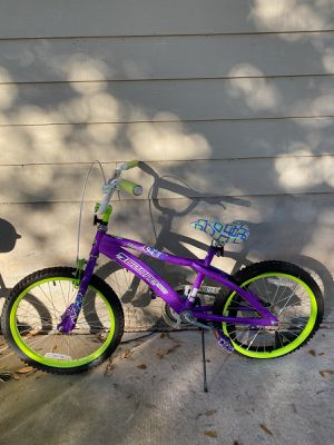 "20"" Ozone girls bike for Sale in Austin, TX"