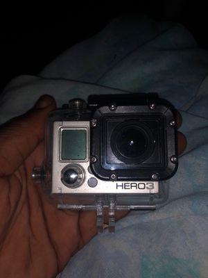 GoPro Hero 3 for Sale in Washington, DC
