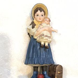 Vintage Jan Hagara Porcelain Doll for Sale in El Monte, CA