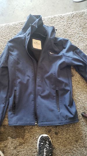 Hollister Mens/Teens Jacket - M for Sale in Citrus Heights, CA