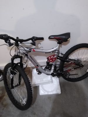 Mongoose 24 in mountain bike for Sale in Hillsboro, OR