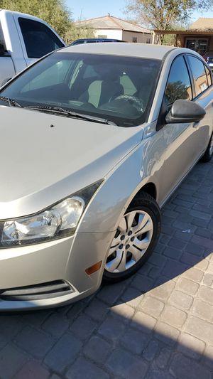 Chevy cruze 2013 for Sale in Phoenix, AZ