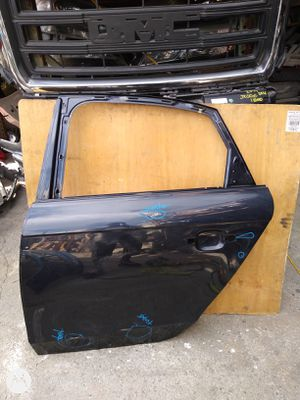 2009 2015 Audi A4 Lo8 Rear Left Door Shell OEM used for Sale in Wilmington, CA