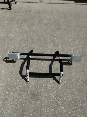 Perfect Fitness Doorway Pull-Up Bar for Sale in Riverview, FL