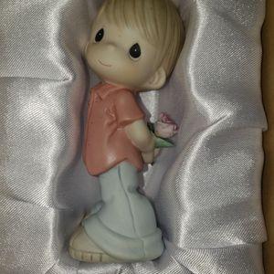 "Precious Moments ""Be Mine"" Figurine for Sale in Matawan, NJ"