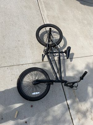 BMX Bike for Sale in Macomb, MI