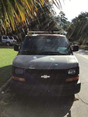 Chevy express for Sale in Savannah, GA