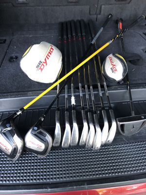 Nike Golf Set with Driver and Hybrid for Sale in Sun Prairie, WI