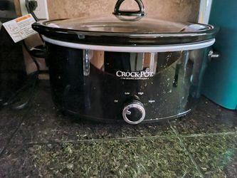 Crock pot for Sale in Tarpon Springs,  FL