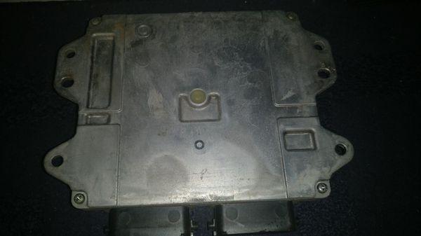 Engine control unit for 06 Mazda 3
