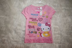 Hello Kitty Tee for Sale in Las Vegas, NV
