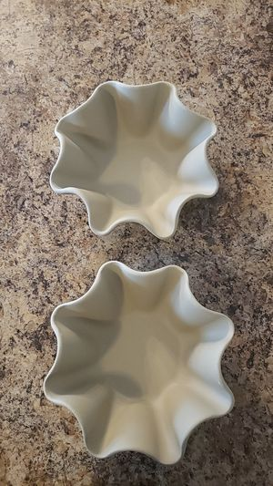 Pampered Chef Tortillia Shell Bakers for Sale in Evington, VA