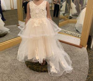 Flower girl dress for Sale in Riverside, CA