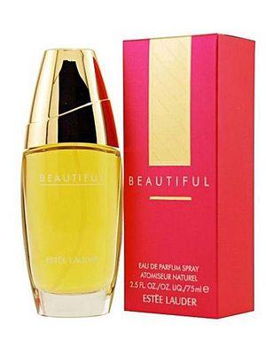 NIB•ESTÉE LAUDER•3.4 Oz BEAUTIFUL Eau dê Parfum Spray•New! for Sale in Takoma Park, MD