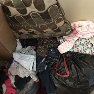 Free Clothes for Sale in Greenwood, IN