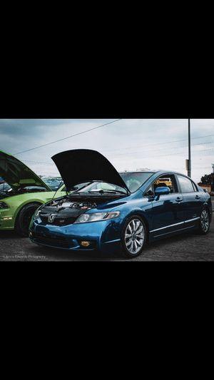 2009 Honda Civic Si for Sale in Abilene, TX