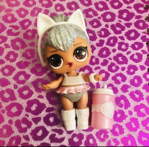 Lol Surprise Glam Kitty Queen for Sale in Brooklyn, NY