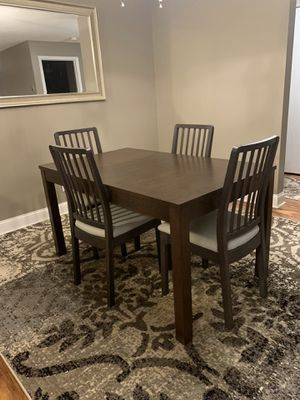 Dining Set for Sale in Plymouth, MN