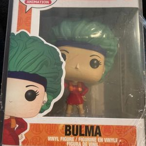 Funko Pop! Dragon Ball Z BULMA for Sale in Bell, CA