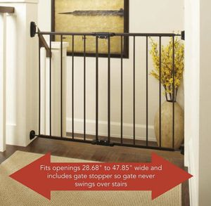 Easy Swing & Lock Gate for Sale in Dublin, CA