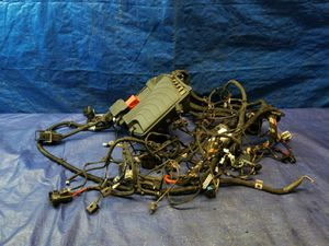 2018 INFINITI QX30 ENGINE WIRE HARNESS # 45371 for Sale in Fort Lauderdale, FL